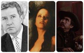 Películas basadas en obras de Rulfo, que están en FilminLatino