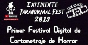Participa en el Primer Festival Digital de Cortometrajes de Horror Amateur