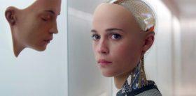 Cinco buenas películas sobre Inteligencia Artificial, primera parte
