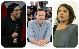 Contemporáneos directores y directoras mexicanas que debes conocer, segunda parte