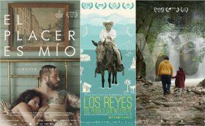 El Festival de Morelia lanza la iniciativa FICM Presenta en línea