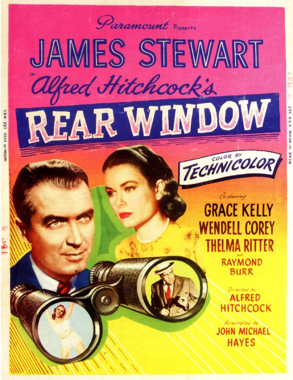 1954 year twentyseven � who should have won the oscars