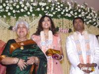 Meena Marriage Reception Photos (15)