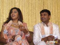Meena Marriage Reception Photos (25)