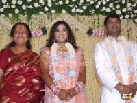 Meena Marriage Reception Photos (27)