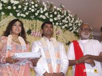 Meena Marriage Reception Photos (32)