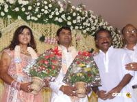 Meena Marriage Reception Photos (5)