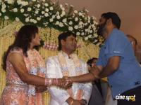 Meena Marriage Reception Photos