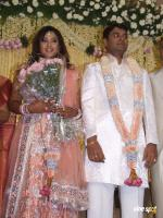 Meena Reception Photos (6)