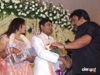 Prabhu_Meena Marriage Reception Photos