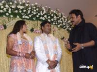 Vinkatesh_Meena Marriage Reception Photos