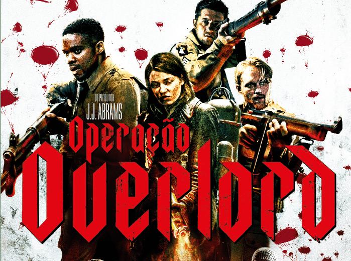 Operação Overlord | Paramount lançará filme de J.J. Abrams em DVD - Cinestera