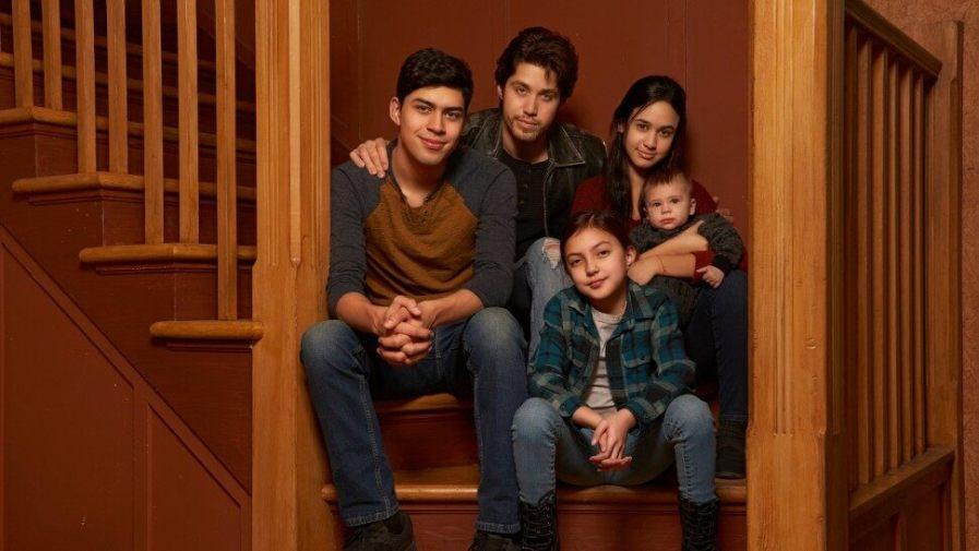 Resultado de imagem para party of five season 1