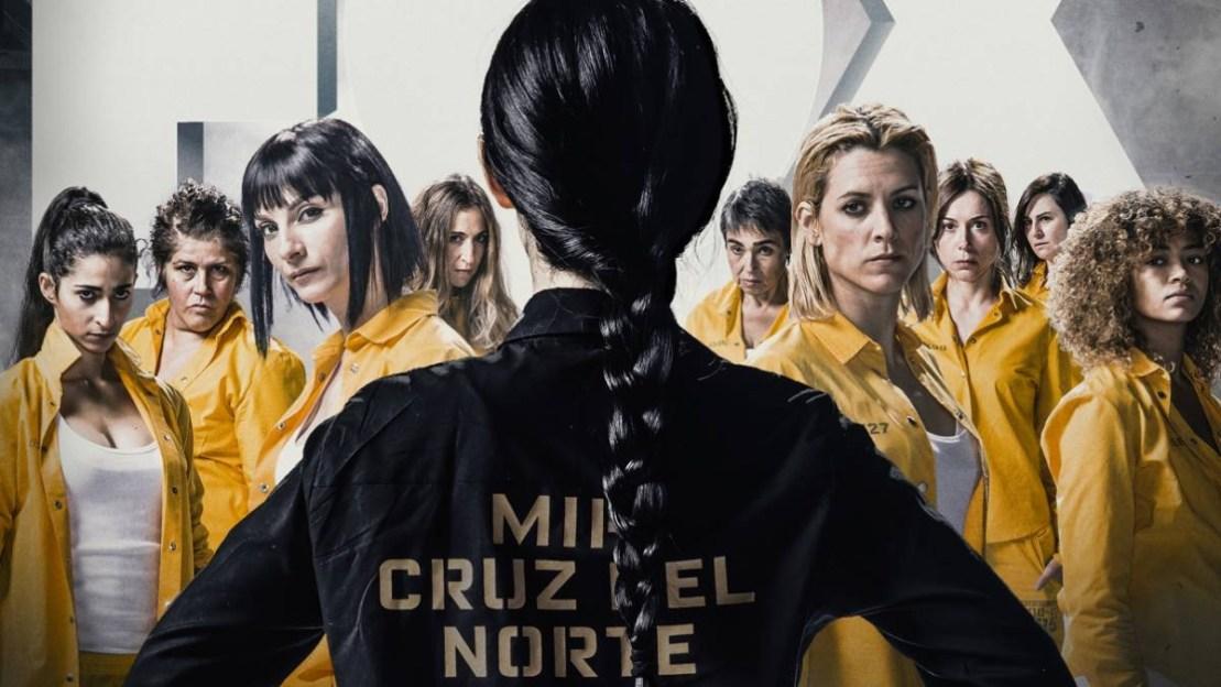 Critica | Vis A Vis - 3ªTemporada - Cinestera