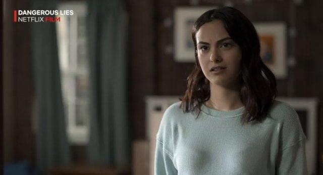 Mentiras Perigosas | Camila Mendes de 'Riverdale' estrela Trailer ...