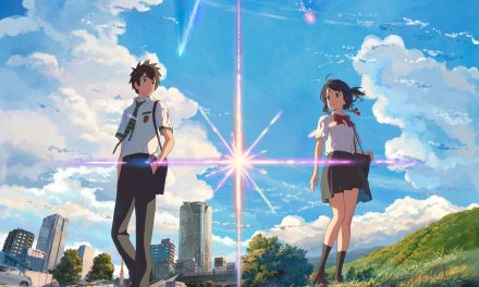 CINESWAG | YOUR NAME