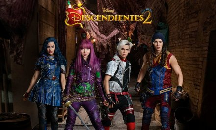 CineSwag: El 2018 arranca con tus series favoritas en Disney Channel