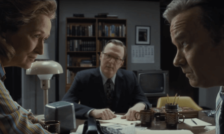 CineSwag | The Post: los oscuros secretos del Pentágono