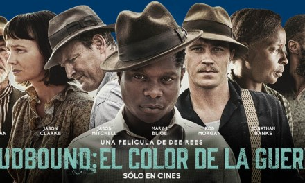 RESEÑA MUDBOUND:EL COLOR DE LA GUERRA
