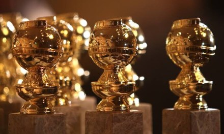 Nominados a los Golden Globes Awards