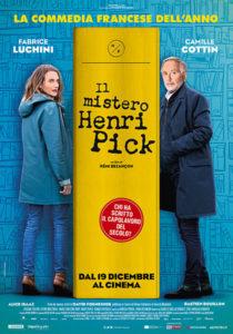 henryPick