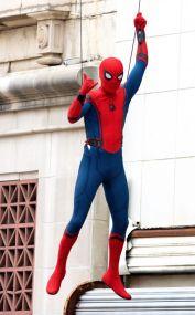 SpiderManTomHolland