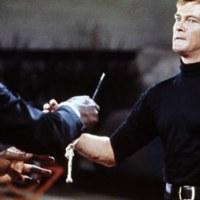 Com 007 Viva e Deixe Morrer (Guy Hamilton, 1973)