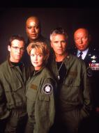 Serie Science Fiction Année 2000 : serie, science, fiction, année, Meilleure, Série, Space, Opéra