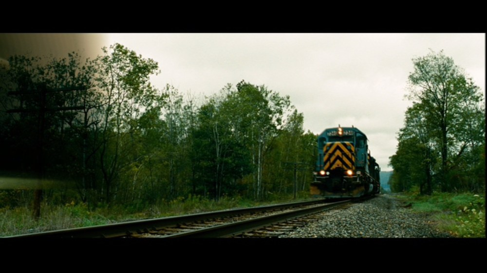 UNSTOPPABLE! The Trains of the Hit Movie and the even that inspired the movie! (5/6)