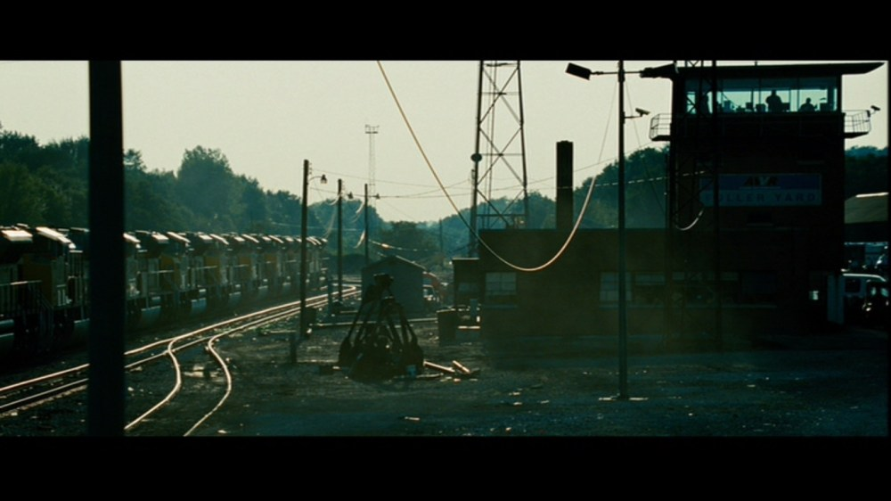 UNSTOPPABLE! The Trains of the Hit Movie and the even that inspired the movie! (3/6)