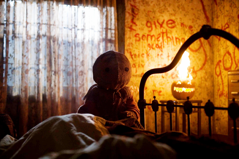 20 Horror Invisibili perfetti per la Notte di Halloween
