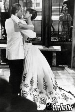 The ODL mythic gown Audrey Hepburn wore in Sabrina