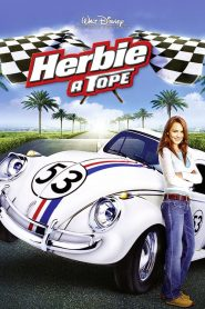 Herbie: A Toda Marcha / Herbie: A Tope