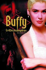 Buffy: La Caza Vampiros