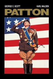 Patton: El Guerrero Rebelde