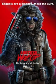 Another WolfCop / WolfCop II