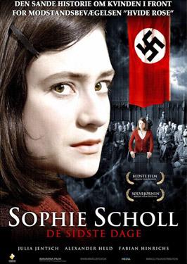 Sophie Scholl: Les Derniers Jours : sophie, scholl:, derniers, jours, Marketing, Etude, Sophie, Scholl,, Final, Cineuropa