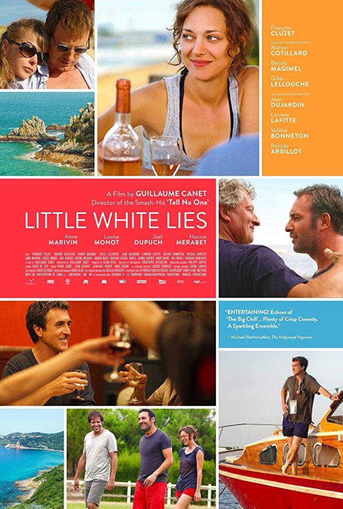 Les Petits Mouchoirs Distribution : petits, mouchoirs, distribution, Little, White, Petits, Mouchoirs), Cineuropa