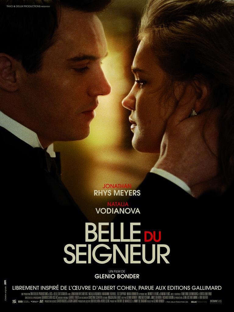 Belle du Seigneur ( Natalia Vodianova & Jonathan Rhys
