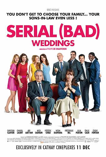 Qu'est Ce Qu'on A Fait Au Bon Dieu Streaming Complet : qu'est, qu'on, streaming, complet, Serial, (Bad), Weddings, (Qu'est-ce, Qu'on, Cineuropa