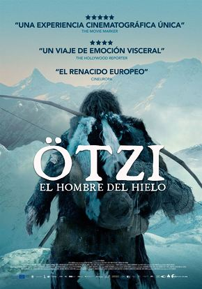 """""""L'homme des glaces"""" Ötzi, bientôt héros au cinéma"""
