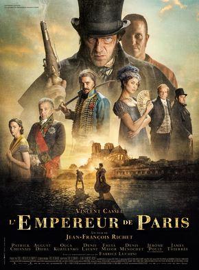 L'empereur De Paris Uptobox : l'empereur, paris, uptobox, Emperor, Paris, (L'Empereur, Paris), Cineuropa
