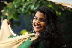 Anupama cute Smile