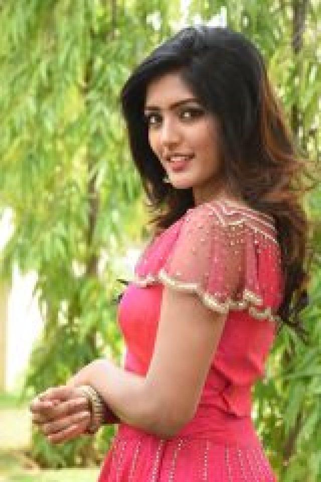 Gargeous Eesha rebba