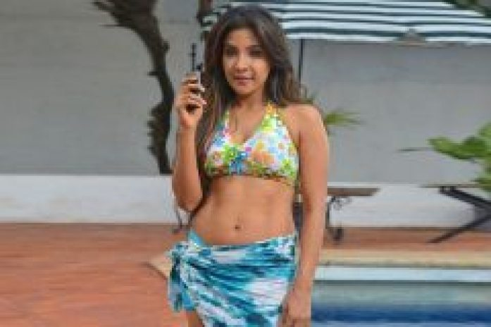 Hot Photo of Sakshi Agarwal