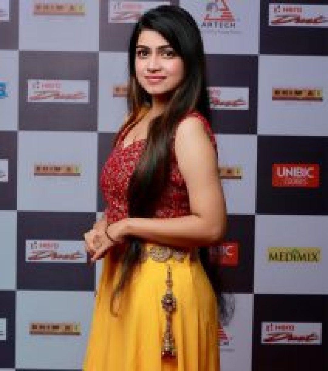 Manasa Radhakrishnan