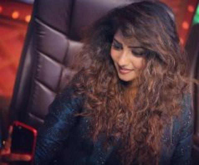 New Look of Rachita Ram