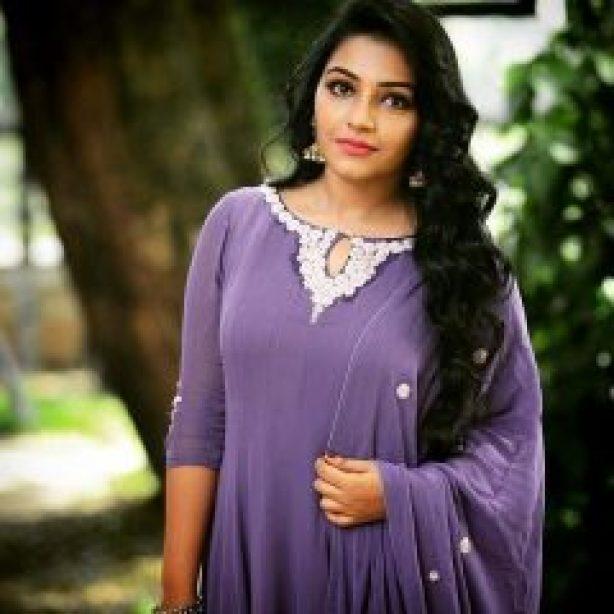 Rajisha Vijayan in Chudi