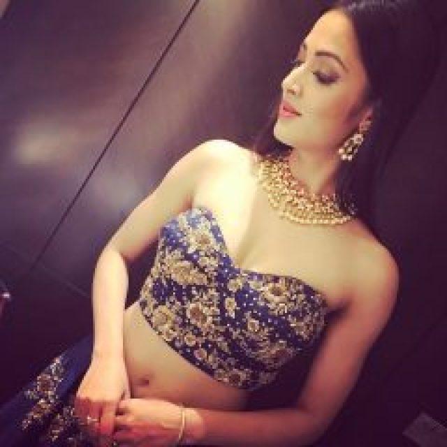 Expression Queen Shanvi Srivastava