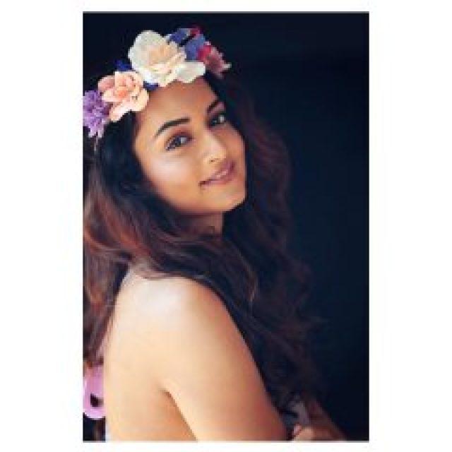 Angel Shanvi Srivastava